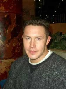 Борис Заболоцкий